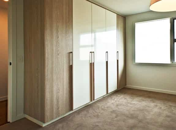 custom room cabinets