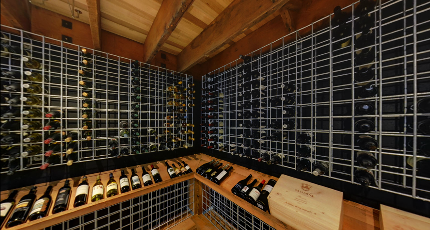 Custom Wine Cellars - image cellar on https://www.clockit.com.au